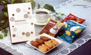 【返品可】クッキー&コーヒー